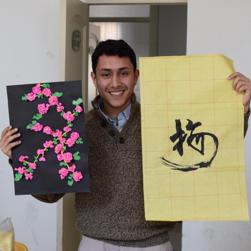 Ernest Bevin College completes 'Short-Term Mandarin Study Trip'