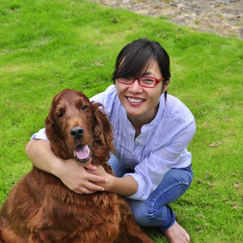 Ms Jiaqi Feng Guo