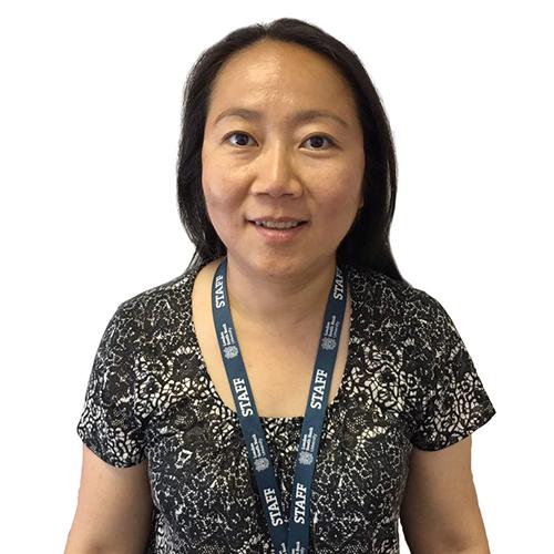 Ms Helen Yang Han
