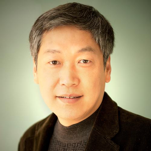 Professor Yinong Xu
