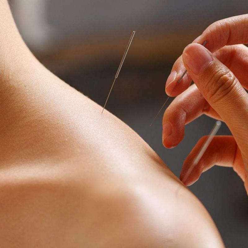 Acupuncture CPD Tuina course