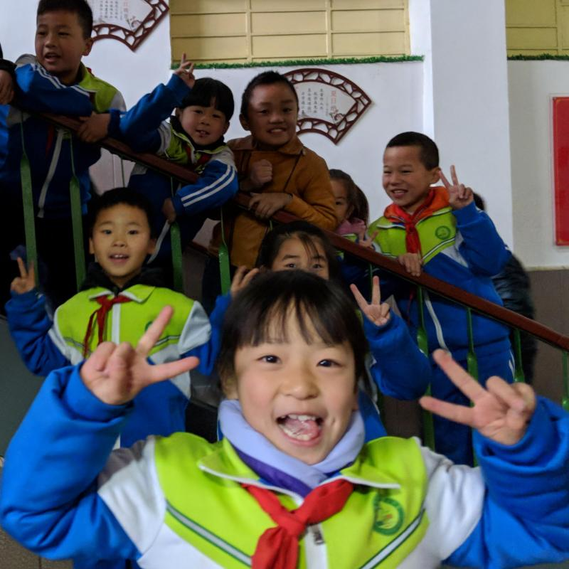Exploring the Chinese Education System